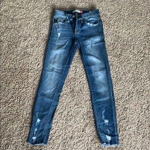 Girls KanCan jeans